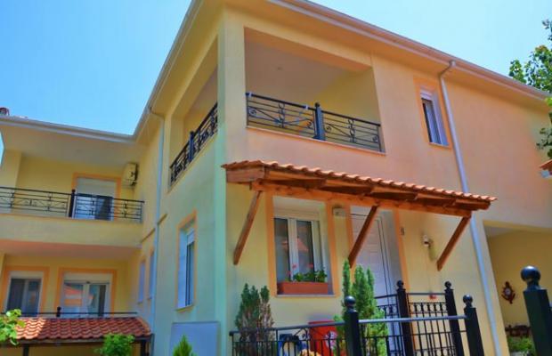 фото отеля Studios Kaiti изображение №1