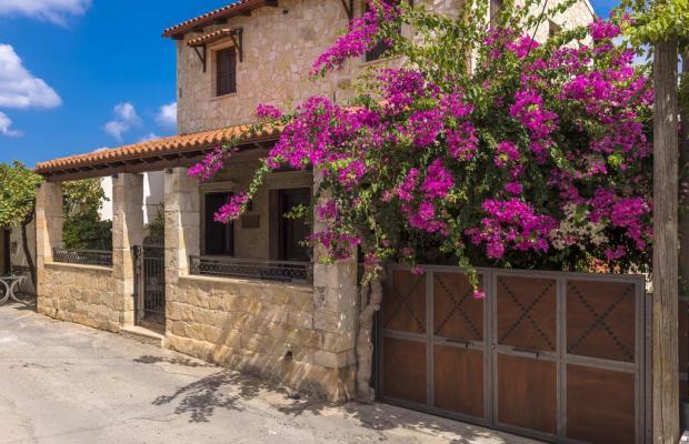 фото отеля Villa Archontariki изображение №9