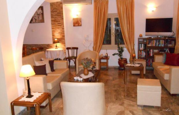 фотографии отеля Voula изображение №19