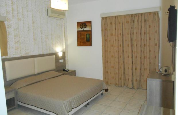фото отеля Voula изображение №17