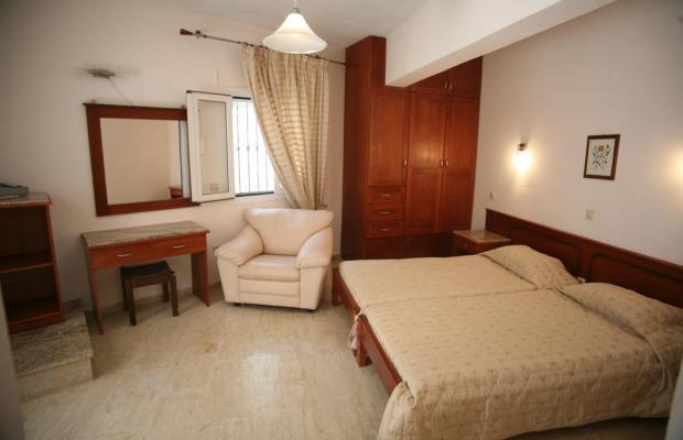 фотографии отеля Aphrodite Apartments изображение №23