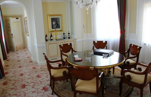 фотографии отеля Casino Rodos изображение №7