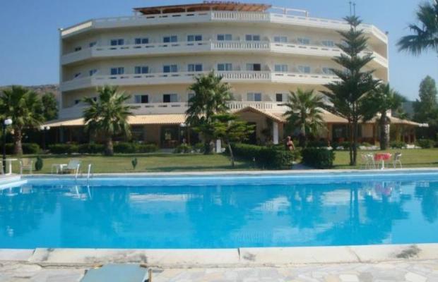 фотографии Hotel Eleftheria изображение №12