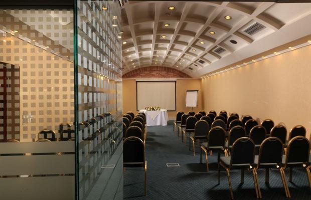 фото Airotel Parthenon Hotel изображение №14