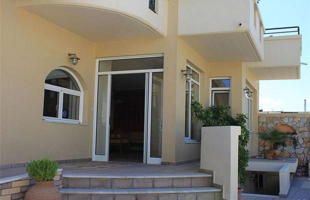 фото отеля Panos Beach Hotel изображение №21
