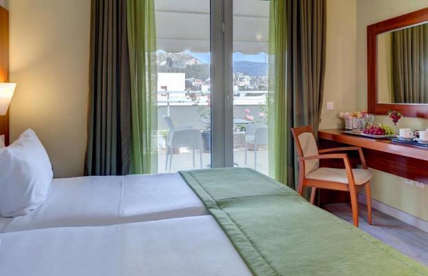 фотографии отеля Polis Grand изображение №63