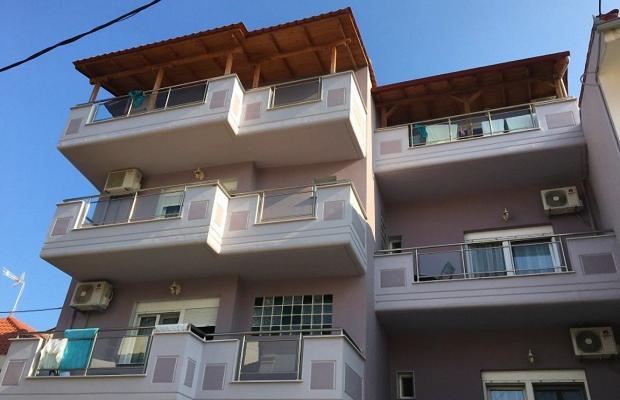 фотографии отеля Asterias Hotel изображение №43
