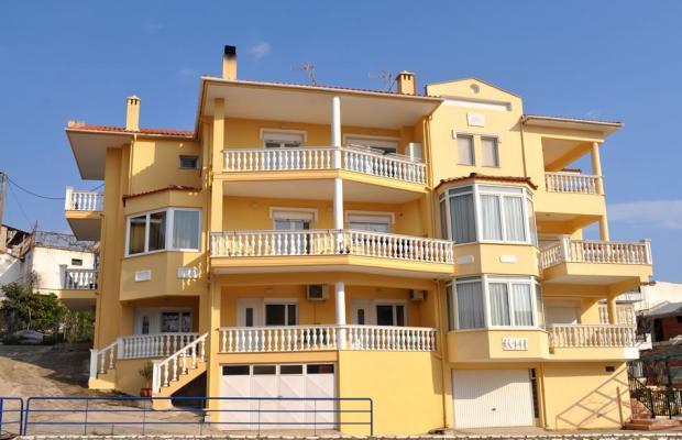 фото отеля Asterias Hotel изображение №1