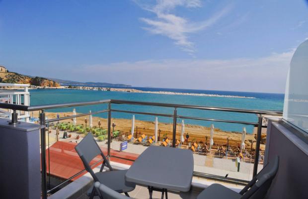фото Asterias Hotel изображение №30