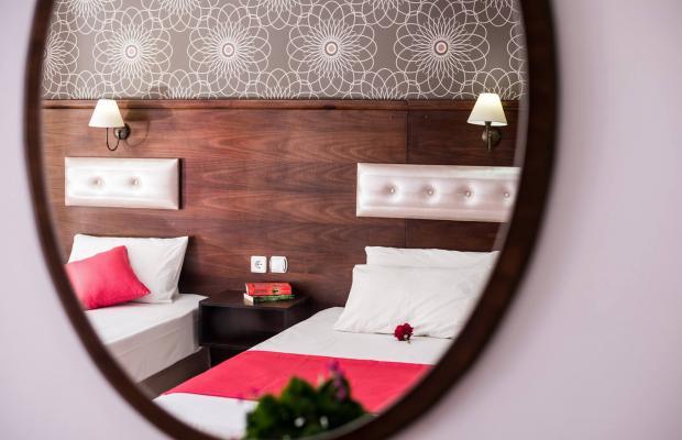 фотографии отеля Asterias Hotel изображение №7