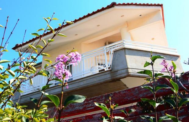 фотографии отеля Studios Nostos изображение №15