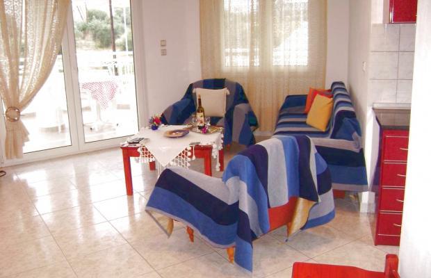 фотографии отеля Studios Nostos изображение №7
