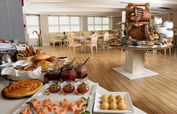 фото Airotel Stratos Vassilikos Hotel изображение №14