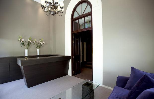 фото отеля YES Hotels The Kefalari Suites изображение №17