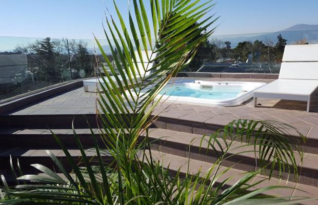 фото отеля YES Hotels The Kefalari Suites изображение №5