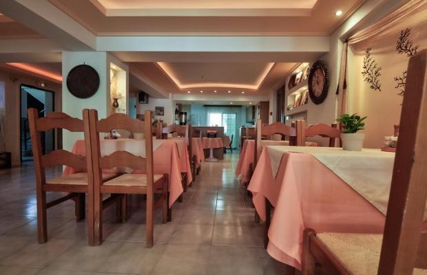 фотографии отеля Vlachogiannis Hotel изображение №23