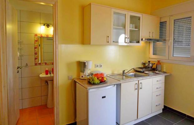 фотографии отеля Pierion Musses Suites изображение №11