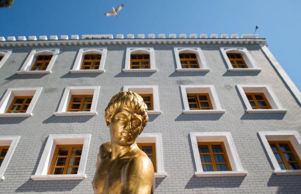 фото отеля A For Art Design Hotel изображение №17
