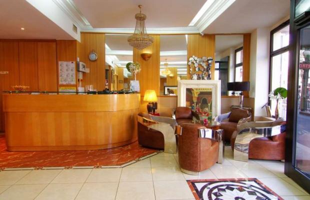 фотографии отеля Le Clery изображение №11