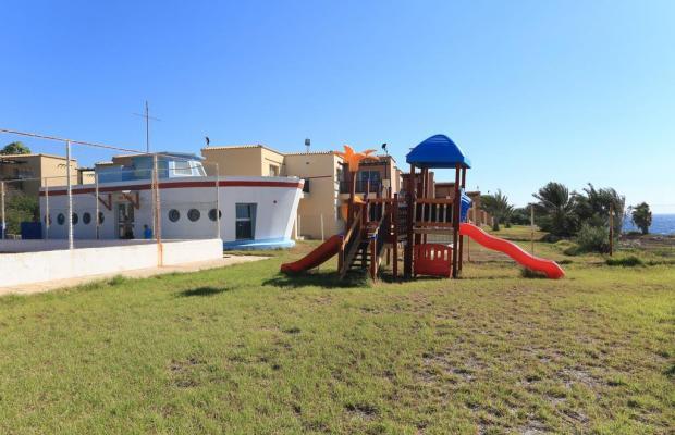 фотографии отеля Eleni Holiday Village изображение №3