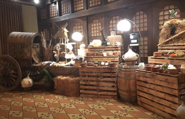 фото отеля Elysium изображение №13