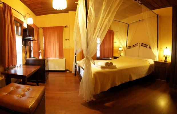 фотографии Guesthouse Sotiriou Petrino изображение №12