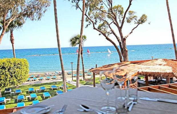 фото отеля Poseidonia Beach изображение №25