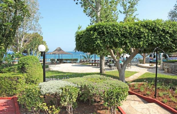 фото отеля Poseidonia Beach изображение №13