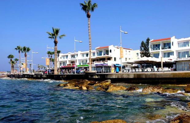 фото отеля Paphinia Sea View  изображение №1