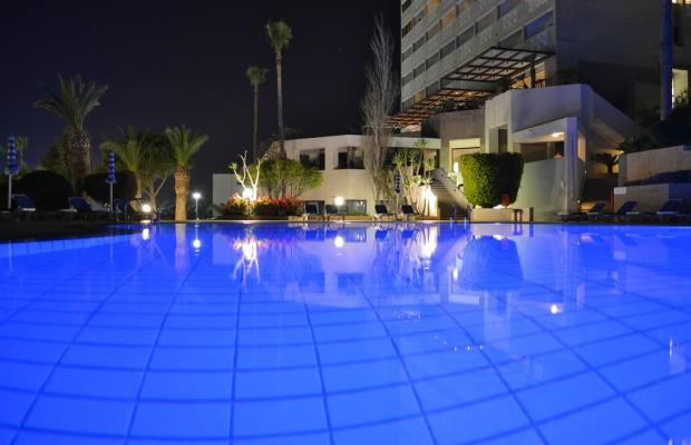 фото отеля St Raphael Resort (ex. Sheraton Limassol and Pleasure Harbour) изображение №61