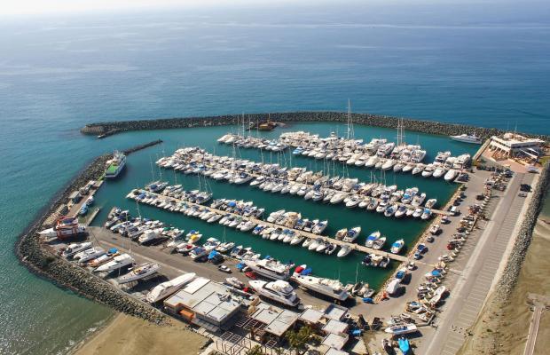 фотографии St Raphael Resort (ex. Sheraton Limassol and Pleasure Harbour) изображение №56