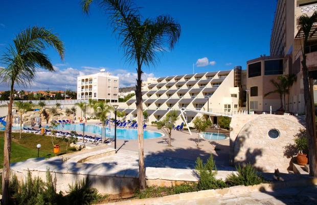 фотографии отеля St Raphael Resort (ex. Sheraton Limassol and Pleasure Harbour) изображение №35