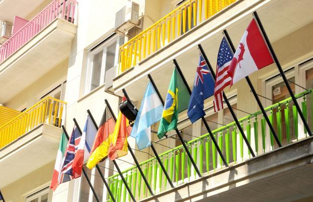 фотографии Soho Hotel (ex. Amaryllis Inn) изображение №40