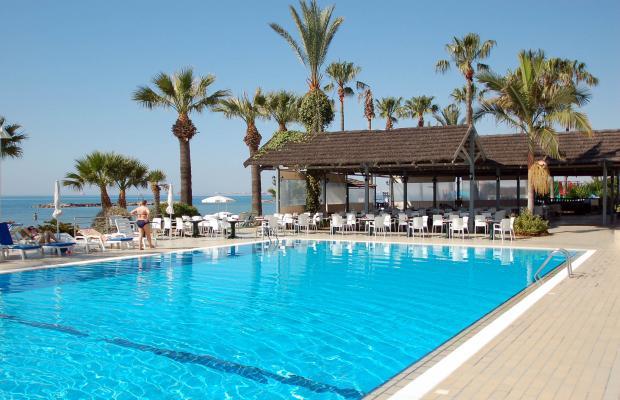 фото Palm Beach Hotel & Bungalows изображение №10
