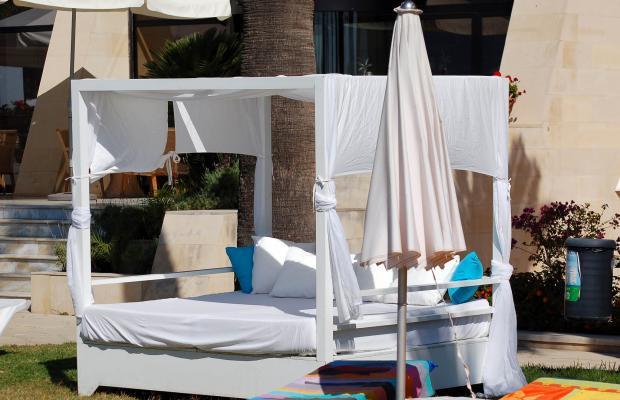 фото Palm Beach Hotel & Bungalows изображение №2