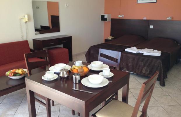 фото отеля Kefalonitis Hotel Apartments изображение №21