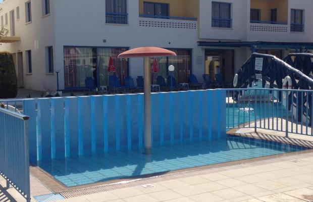 фотографии отеля Kefalonitis Hotel Apartments изображение №11
