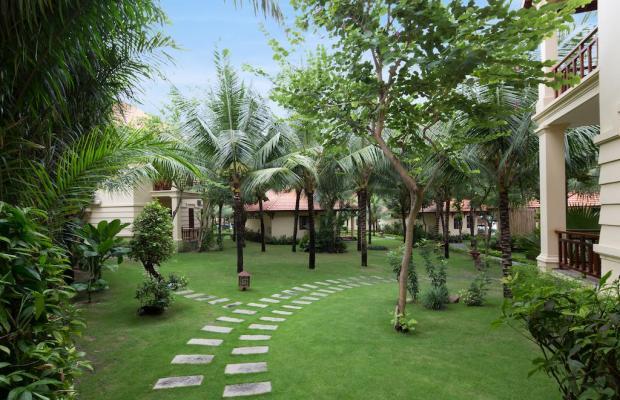 фото Sunny Beach Resort & Spa изображение №34