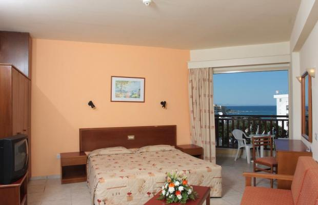 фото Vangelis Hotel Apartments изображение №26