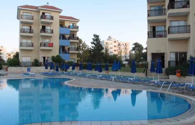 фотографии Vangelis Hotel Apartments изображение №24