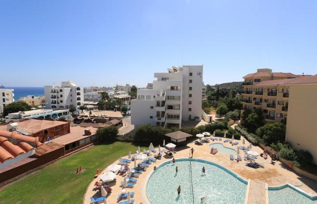 фотографии отеля Vangelis Hotel Apartments изображение №23