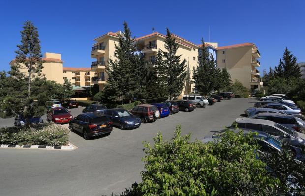 фотографии Vangelis Hotel Apartments изображение №12