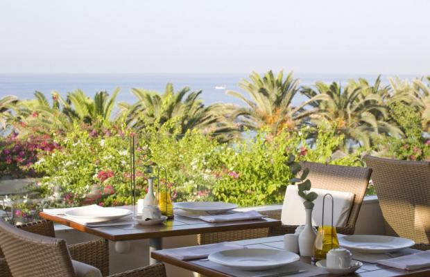 фотографии отеля Alion Beach изображение №43