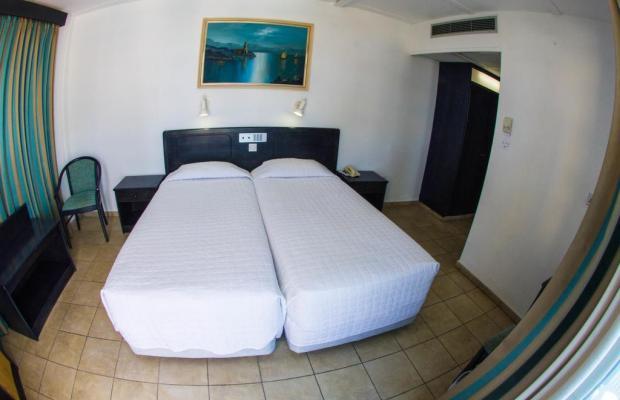 фото отеля Anonymous Beach Hotel изображение №9