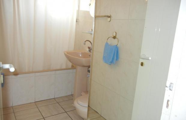 фотографии отеля Tsialis Hotel Apartments изображение №15