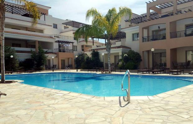 фото Oracle Exclusive Resort изображение №18