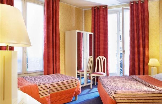 фотографии отеля Elysa Luxembourg изображение №35