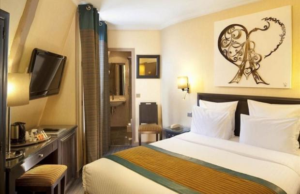 фото отеля Elysa Luxembourg изображение №33