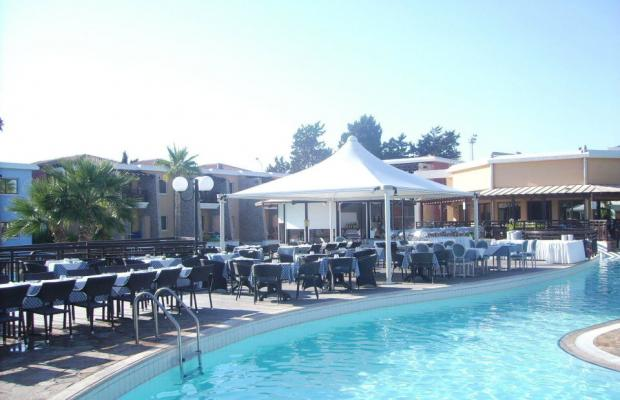фотографии отеля Atlantica Aeneas Resort & Spa изображение №27