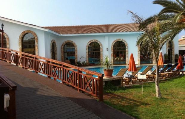 фото отеля Atlantica Aeneas Resort & Spa изображение №17